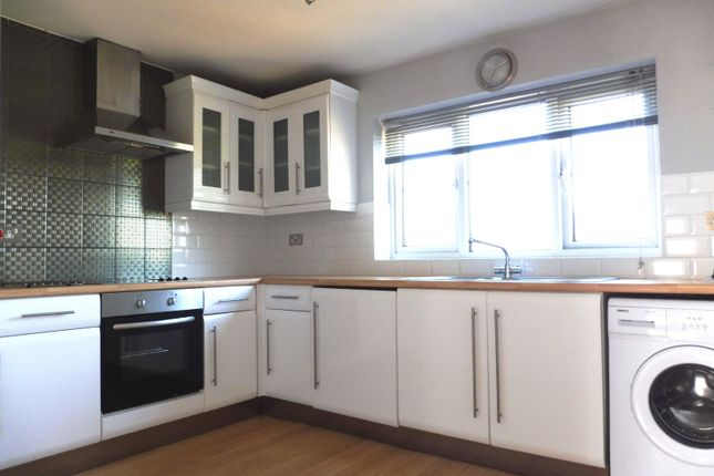 Thumbnail Flat to rent in Romford Close, Sheldon, Birmingham