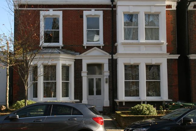 Hilltop Road, London NW6