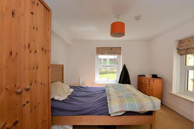 1 - Bedroom Lightened