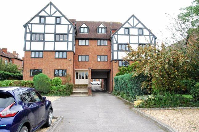 Thumbnail Flat for sale in Tudor Court, Alexandra Road, Gloucester