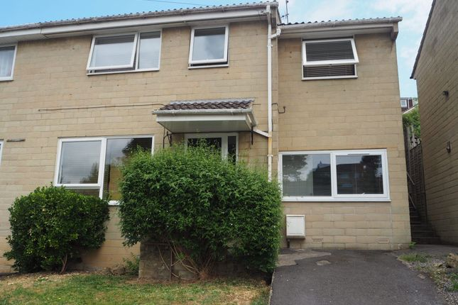 Thumbnail Shared accommodation to rent in Ivy Avenue, Oldfield Park, Bath