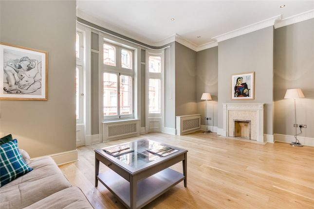 Thumbnail Flat for sale in Draycott Place, London