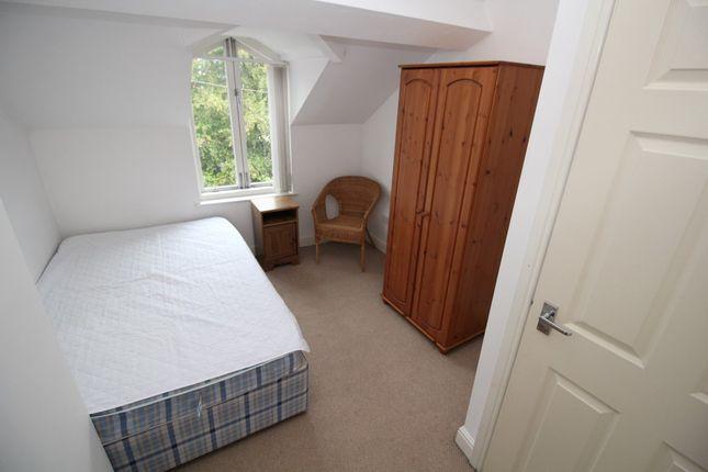 Bedroom Three of Aigburth Vale, Aigburth L17