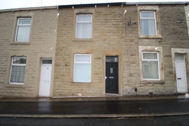 Thumbnail Terraced house to rent in Elizabeth Street, Accrington