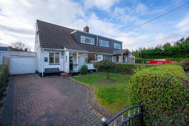 Thumbnail Semi-detached house for sale in Wainsfort Avenue, Terenure, South Dublin, Leinster, Ireland