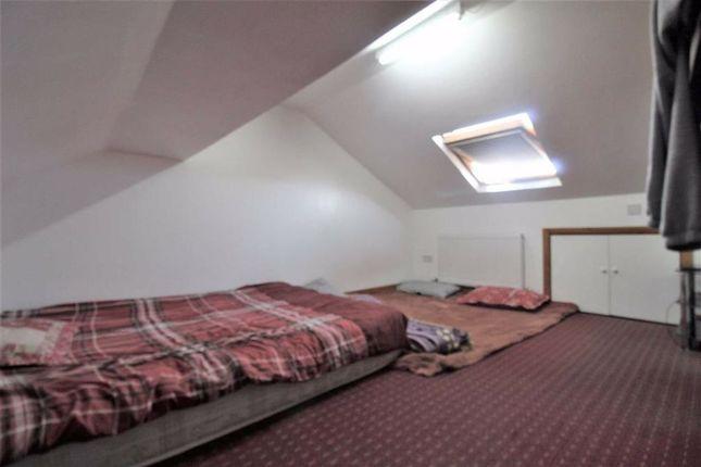 Loft Room of Fairbourne Road, Levenshulme, Manchester M19