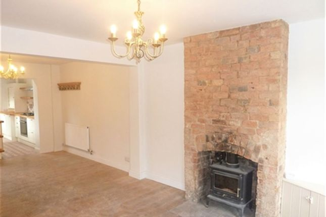 Thumbnail Property to rent in Thomas Street, Sleaford, Lincolnshire