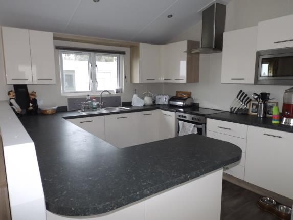 Kitchen Area of London Road, Clacton On Sea, Essex CO16