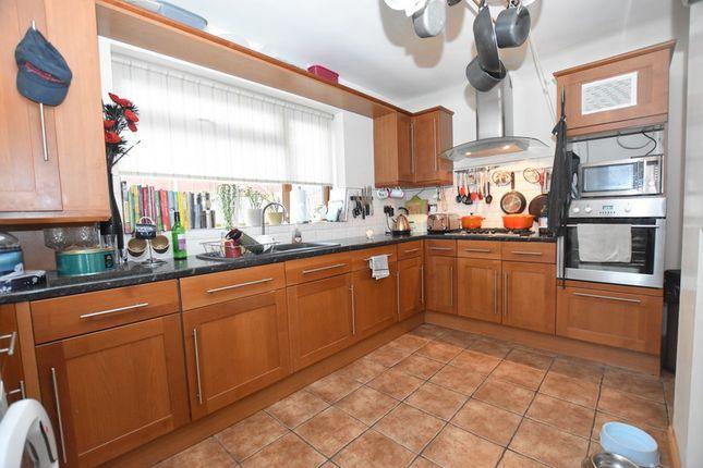 Thumbnail Semi-detached house to rent in Owen Grove, Burslem