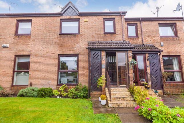 Thumbnail Terraced house for sale in Carleton Gate, Giffnock