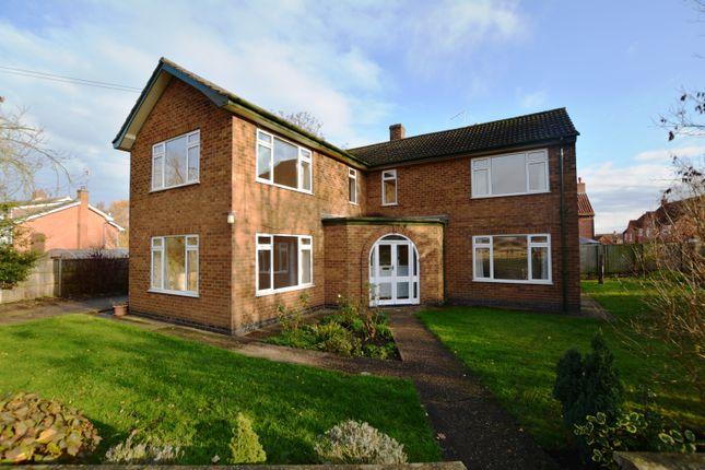 Thumbnail Detached house to rent in Drove Lane, Coddington, Newark
