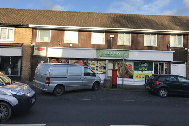 Thumbnail Retail premises for sale in Commercial/Residential Investment, 8-10 Mount Pleasant Road, Shrewsbury, Shrewsbury, Shropshire