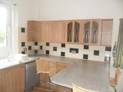 Thumbnail Flat to rent in Kirkhill Terrace, Broxburn