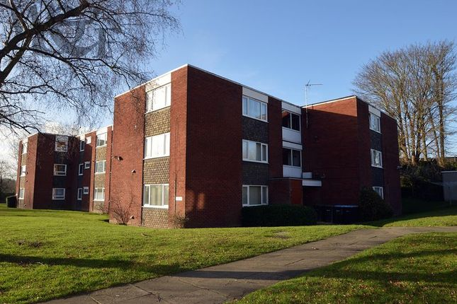 Thumbnail Flat for sale in Holly Park Drive, Erdington, Birmingham
