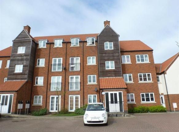 Thumbnail Flat for sale in Constable Court, Commercial Road, Dereham