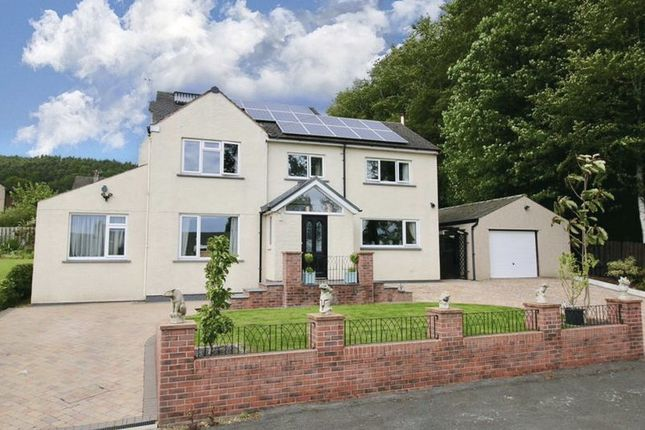 Thumbnail Detached house for sale in Barton View, Penrith