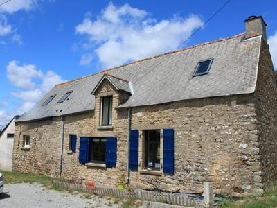 5 bed property for sale in Pleucadeuc, Morbihan, France
