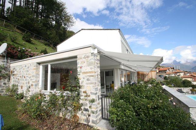 Villa of Via Samaino Cremia, Menaggio, Como, Lombardy, Italy