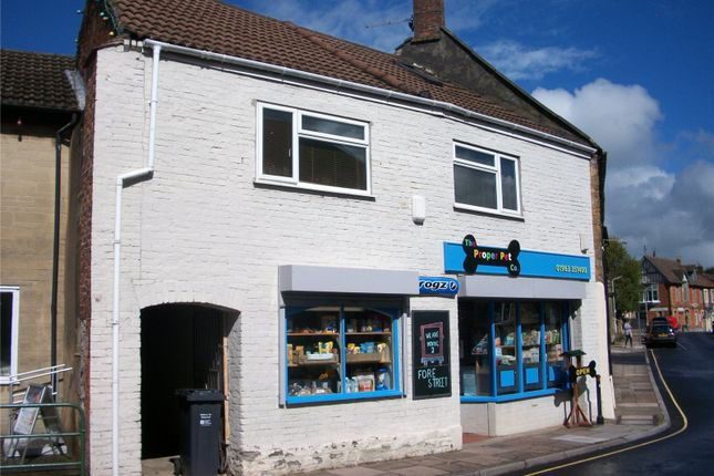 Thumbnail Office to let in Station Road, Castle Cary, Somerset