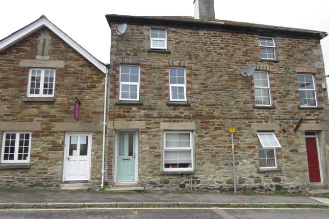 Thumbnail Property to rent in Well Street, Callington