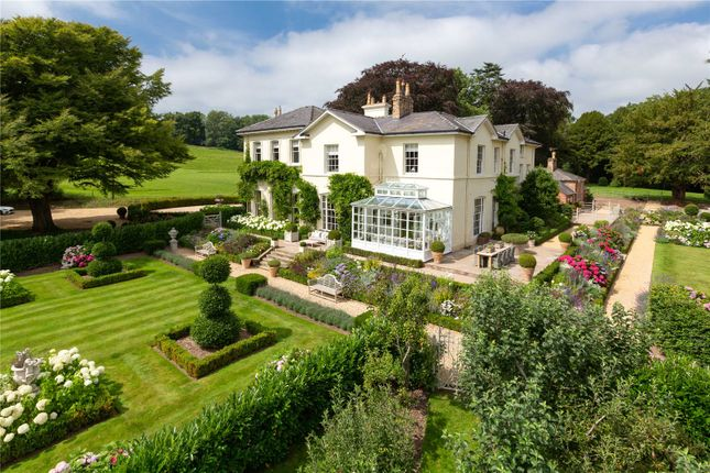 Thumbnail Detached house for sale in Penylan, Oswestry, Shropshire