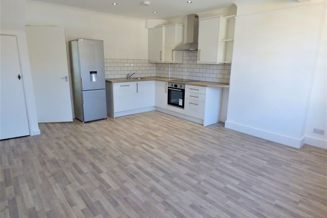Thumbnail Maisonette to rent in Tarring Gate, South Street, Tarring, Worthing