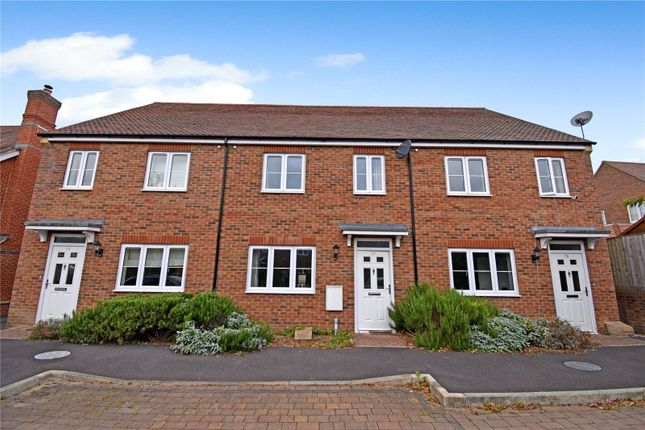 3 bed detached house to rent in Capability Way, Newbury, Berkshire RG19