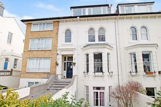 Studio for sale in Clermont Terrace, Brighton, East Sussex BN1