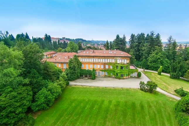 Thumbnail Villa for sale in Varese, Lombardy, Italy