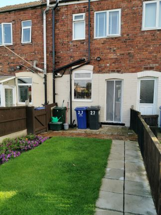 Terraced house to rent in Herbert Street, Mexborough, Doncaster
