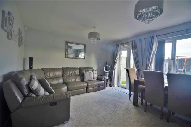 2 bed town house for sale in Masters Crescent, Basildon SS15