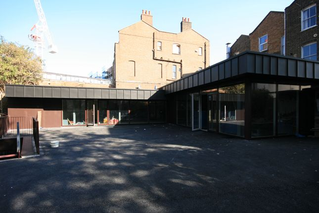 Thumbnail Office for sale in Gransden Avenue, London Fields, London
