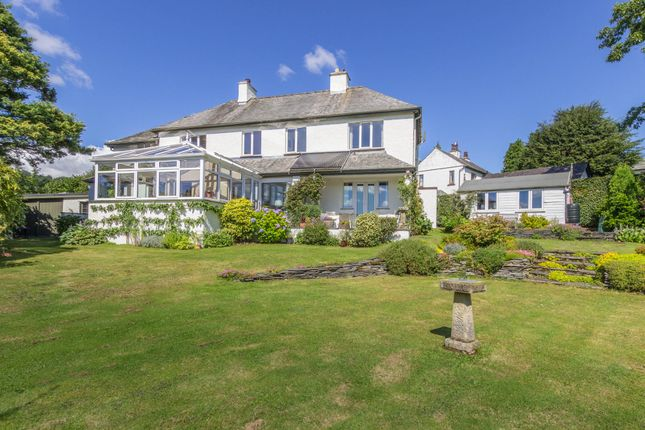 Thumbnail Detached house for sale in Anchorage, Gallowbarrow, Hawkshead