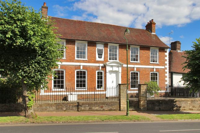 Thumbnail Property for sale in High Street, Lindfield, Haywards Heath, West Sussex