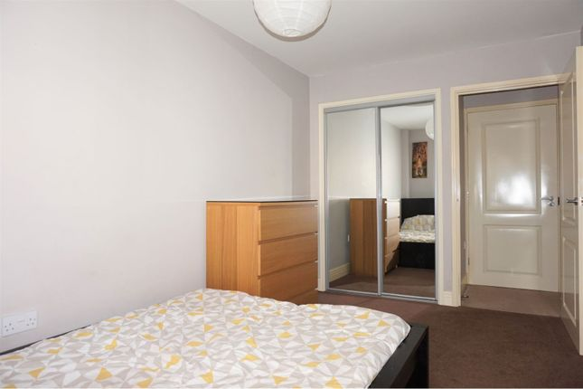 Bedroom of Back Lane, Canterbury CT1