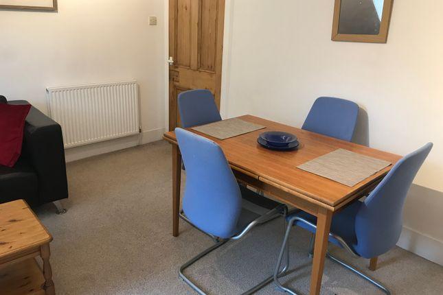 Dining Area of Loanhead Terrace, Aberdeen AB25