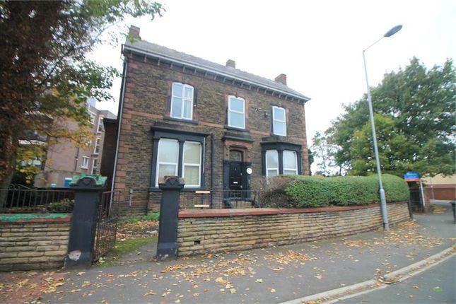 Crescent Road, Seaforth, Liverpool L21