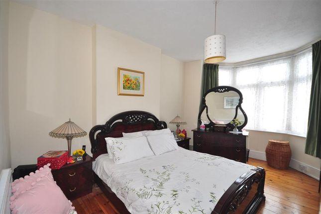 Bedroom 1 of Inglis Road, East Croydon, Croydon, Surrey CR0