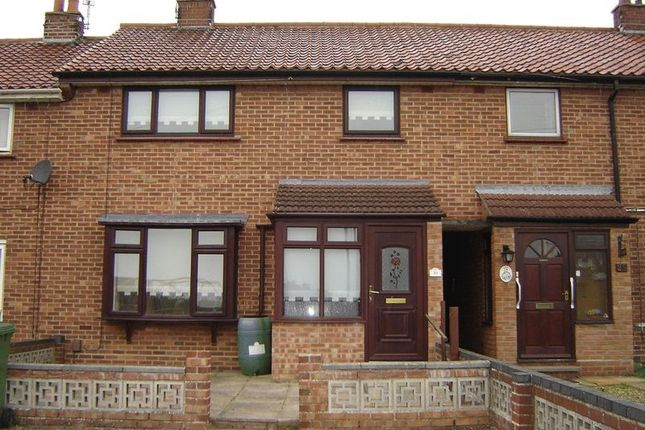 Thumbnail Property to rent in Somerville Avenue, Gorleston, Great Yarmouth