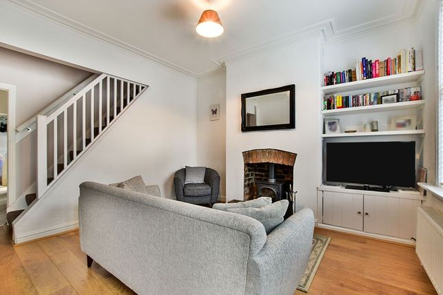 Thumbnail Terraced house to rent in New Street, Wilmslow