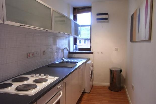 Thumbnail Flat to rent in Burnham Road, Glasgow