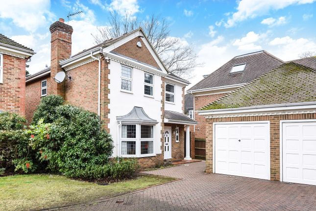 4 bed detached house for sale in Sidney Road, Walton-On-Thames