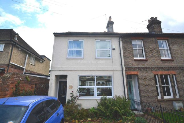4 bed end terrace house to rent in Junction Road, Reading RG1