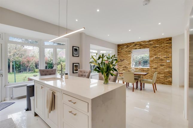 Thumbnail Detached house for sale in The Close, London
