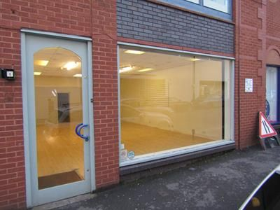 Thumbnail Retail premises to let in Ground Floor Shop, 28 Bedford Street, Leamington Spa, Warwickshire