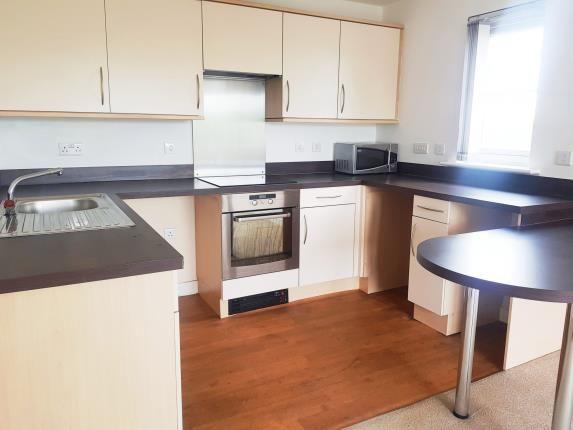 Kitchen of Pennyroyal Road, Stockton-On-Tees TS18
