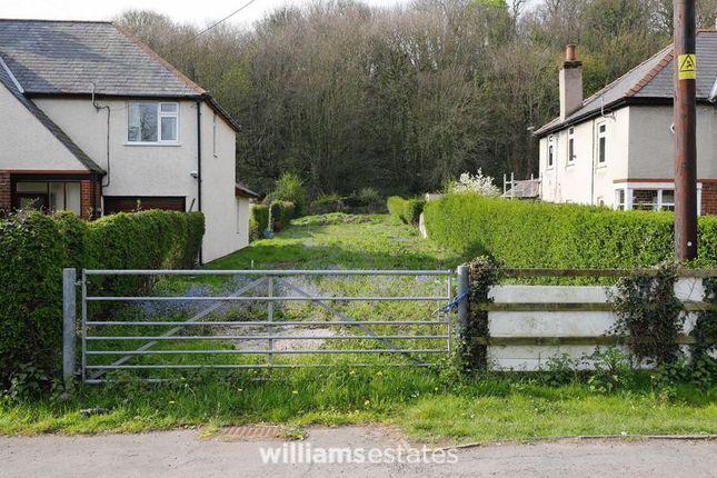 Land 4 of Tanlan, Ffynnongroyw, Holywell CH8