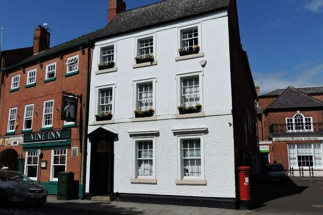 Thumbnail Office for sale in 15 Churchgate, Retford