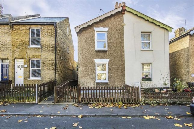 Thumbnail Property to rent in Vincent Road, Norbiton, Kingston Upon Thames
