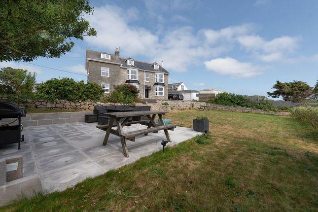 Thumbnail Property for sale in Sennen, Penzance